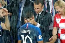 تابعنا كأس العالم.. لكن كم المبلغ الذي سيتسلمه المنتخب الفائز ...