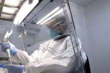 10 فيروسات قاتلة تهدد البشرية!