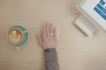 لن تتخيل كيف يخدم هذا الخاتم الذكي حياتك؟