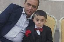 وفاة الطفل عبد الطيطي اثر سقوط لوح خشبي عليه بسبب ...