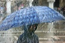 تطورات الحالة الجوية للساعات والأيام القادمة