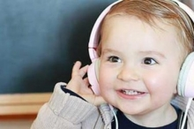 مفاجآت الموسيقى.. قد تعلم الأطفال النطق