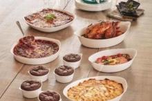 """متوفر لدى مجموعة مسلماني... أواني طهي وتقديم """"Smart Cuisine"""" ..."""
