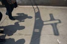 """""""جريمة غريبة"""" في كنائس برازيلية"""