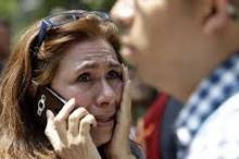 فيديو مخيف للأرض وهي تتنفس يثير الرعب في المكسيك