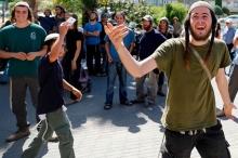 مستوطن إسرائيلي مصاب بكورونا هرب من الحجر لنشره عمدا