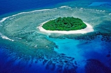 اكتشاف بحر مدفون يعود الى 52 مليون عاما!