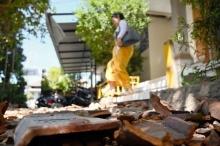 زلزال في بالي يثير الذعر بين السكان