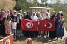 مدينة تونسية لا توجد في تونس