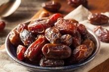 4 أسباب تدفعك للإكثار من تناول التمر في رمضان