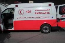 سقوط رافعة على عمال في رام الله وإصابات ...