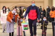 رعب عالمي.. ارتفاع عدد وفيات الفيروس الغامض بالصين إلى 17 ...