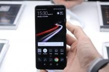 هواوي تطور هاتفا ذكيا قابلا للطي لعام 2018
