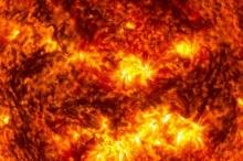 كيف استطاع العلماء معرفة درجة حرارة مركز الشمس؟