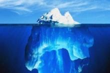 أكاديمي هولندي ينشر للعالم أحدث صورة للكتلة الجليدية الهائلة التي ...