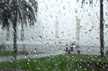 الحالة الجوية المتوقعة اليوم وغداً والجمعة