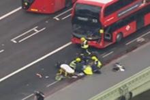 بريطانيا: عملية مزدوجة من دهس وطعن تُخلف قتلى وجرحى