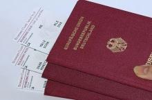 جوازات السفر بأربعة ألوان فقط.. فما السبب وراء ذلك؟