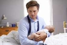 للرجال .. دراسة تكشف العمر الأنسب للإنجاب!