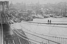 مهندس صمم أهم معالم نيويورك.. وقتله مشروعه