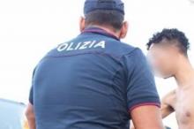 """إيطاليا ترحل مهاجرا تونسيا """"تبول"""" في ساحة أثرية بروما"""