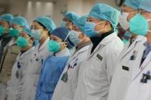 """فيروس كورونا الجديد يضيع """"فرصة"""" على العشاق في الصين تتكرر ..."""