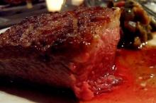 الإجابة ستسعدك... إن لم يكن السائل الأحمر في اللحوم دماً.. ...