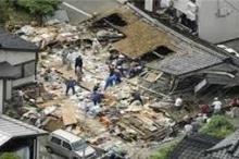 زلزال بقوة 6 درجات يضرب العاصمة اليابانية ويسفر عن 17 ...