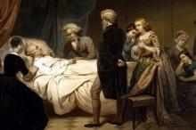 أول رئيس لأميركا.. دُفن بعد موته بـ3 أيام بناءً على ...