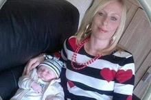 """قتلت طفلها لإجباره على النوم.. وماتت متجرعة """"سمها"""""""