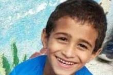 العثور على جثة طفل شمال الضفة وعلى رقبته آثار كدمات