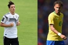 يوم الكبار في المونديال: إنه موعد البرازيليين والألمان