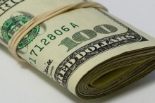 إرتفاع في الشيكل أمام الدولار والدينار
