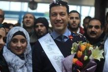 طبيب فلسطيني يتوج بأرفع منصب أكاديمي بجراحة وزراعة القلب في ...