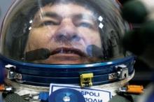 رائد فضاء يرصد لحظة ولوج نيزك في الأرض (فيديو)