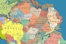 حين التصقت أميركا بأفريقيا.. خريطة الأرض قبل 300 مليون سنة
