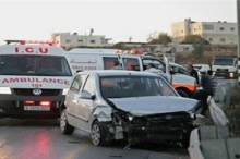 مصرع مواطن واصابة آخرين في حادث سير مروع شمال غرب ...