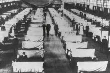 اكتشاف أسباب انتشار الوباء الأكثر فتكا في التاريخ