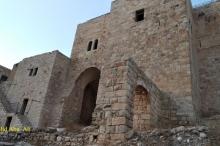 عمارة القصور والقلاع في فلسطين... معالم معمارية متميزة