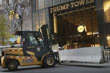 رقم لا يصدق.. 24 مليون دولار لحماية برج ترمب