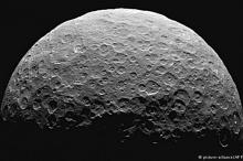 اكتشاف جديد يرجح إمكانية الحياة فوق الكوكب القزم