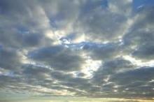 حالة الجو المترقبة اليوم الإثنين والأيام القادمة