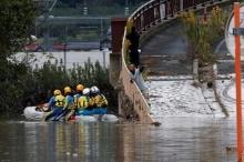ارتفاع قتلى إعصار اليابان.. وعشرات الآلاف دون كهرباء أو مياه
