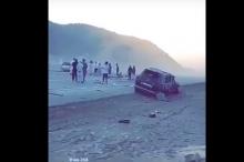 بالصور والفيديو... مقتل أمير سعودي بحادث مروع