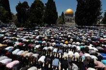 اسرائيل تعلن خطوات جديدة خلال شهر رمضان والعيد والأعمار التي ...