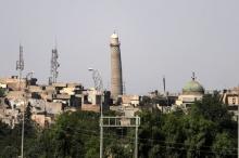 البشرية خسرت صرحاً تاريخياً... أبرز الحقائق عن حدباء الموصل