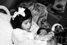 أصبحت جدّة في سن الـ17، أصغر 6 فتيات أنجبن في ...
