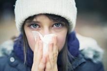 ما الفرق بين الإنفلونزا والزكام؟