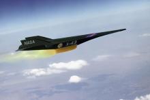 مادة تتيح لطائرات ناسا اختصار أوقات السفر إلى ساعة واحدة