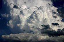 أمطار في الشمال هذه الليلة ..وحالة عدم استقرار جوي خلال ...